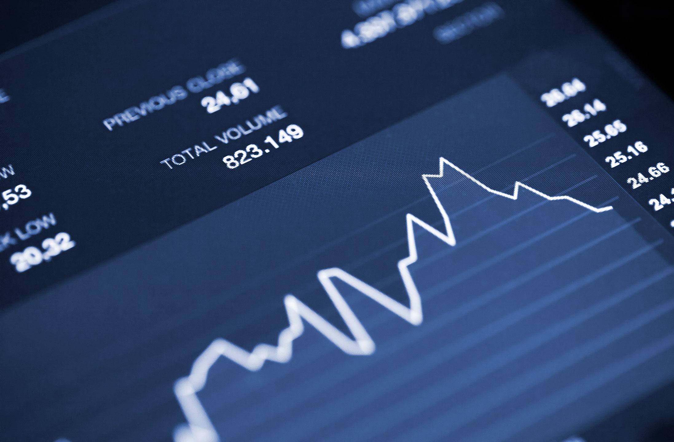 Investēšana un tirdzniecība finanšu instrumentu tirgos