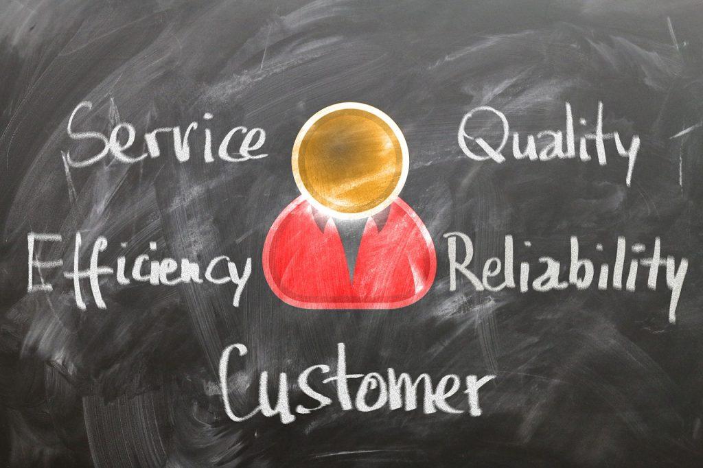 Klientu apkalpošanas standarti
