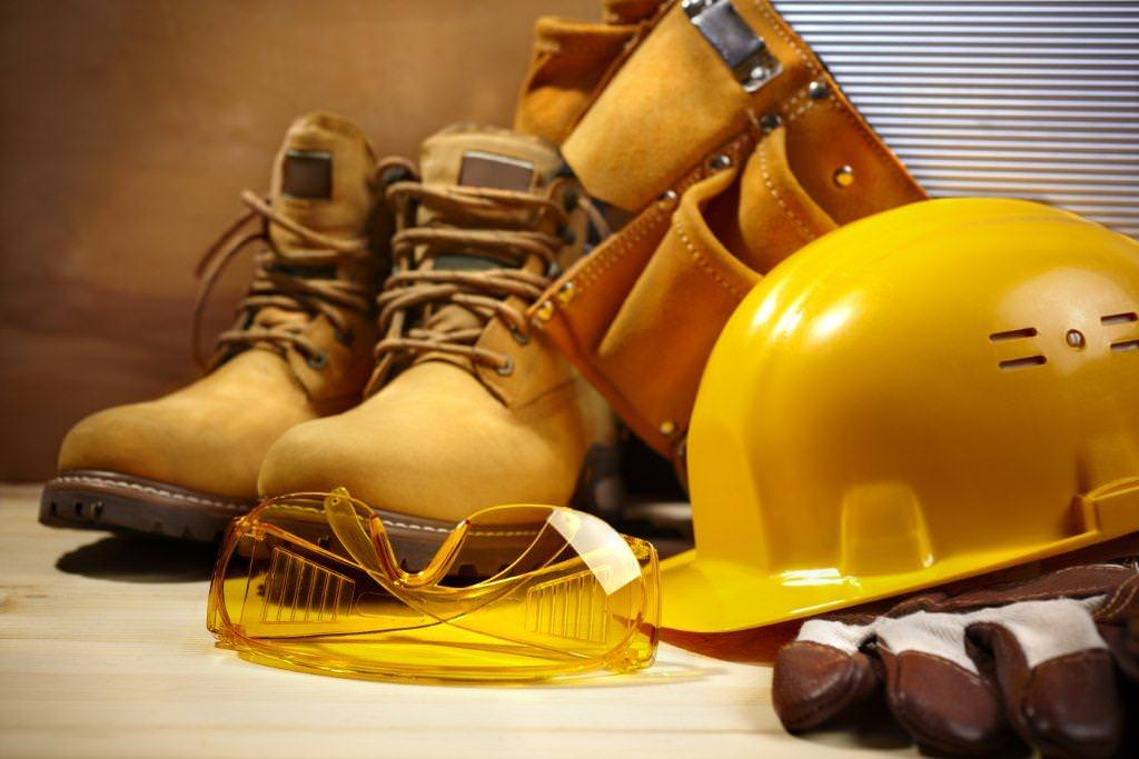 Construction-PPE