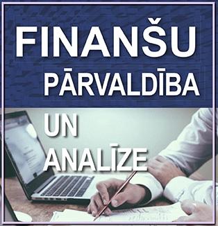 Datu analīze pārskatu sagatavošana finanšu vadības lēmumiem