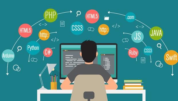 Web programmēšanas pamati